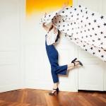 """Moda Damska  """"Made by Sarenza"""" rozpoczyna kampanię wiosna-lato 2016  ze zdjęciami autorstwa fiony torre"""