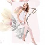 Moda Damska  Wiosenna odsłona linii Mohito Celebration