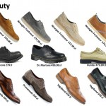 OBUWIE MĘSKIE  Trendy w męskim obuwiu - co będziemy nosić w nadchodzącym sezonie?