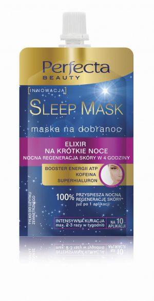 Uroda  Perfecta Sleep Mask