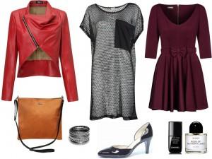 Moda Damska Stylizacje  Kurtka – wisienka na torcie wiosennych stylizacji