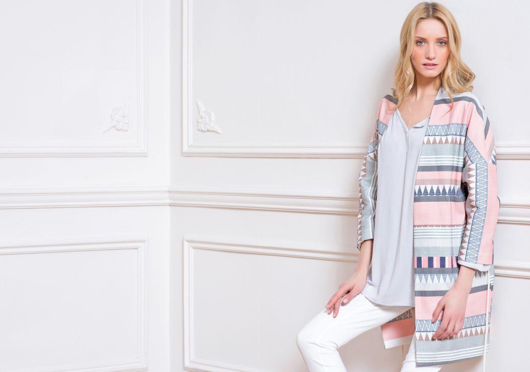Moda Damska  Nowa kolekcja marki Tova na wiosnę 2016