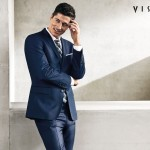 Moda Męska  Mój wybór, mój styl – Robert Lewandowski dla Vistuli