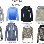 Moda Damska  Luz bluz czyli wiosenny przegląd bluz