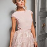 Moda Damska  Kolekcja wieczorowa PINUPS
