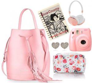 Moda Damska Torby  Pokaż mi swoją torebkę, a powiem Ci kim jesteś -Joanna Kruczek