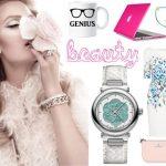 Biżuteria  Doxa – kultowa marka szwajcarskich zegarków z nową linią na polskim rynku