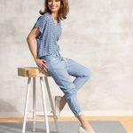 Moda Damska TRENDY WIOSNA-LATO 2016  Letni lookbook Tova – Natural Summer 2016