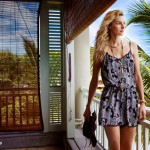 Moda Damska Moda Męska TRENDY WIOSNA-LATO 2016  Reserved Street Fashion Summer 2016