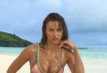 KIINI bikini -IRONA SHEYK