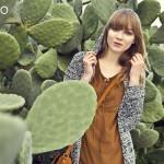Moda Damska TRENDY WIOSNA-LATO 2016  Wiosenna kolekcja MOODO – Spring/Summer '16