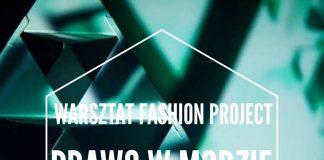 Prawo w Modzie - Fashion Project