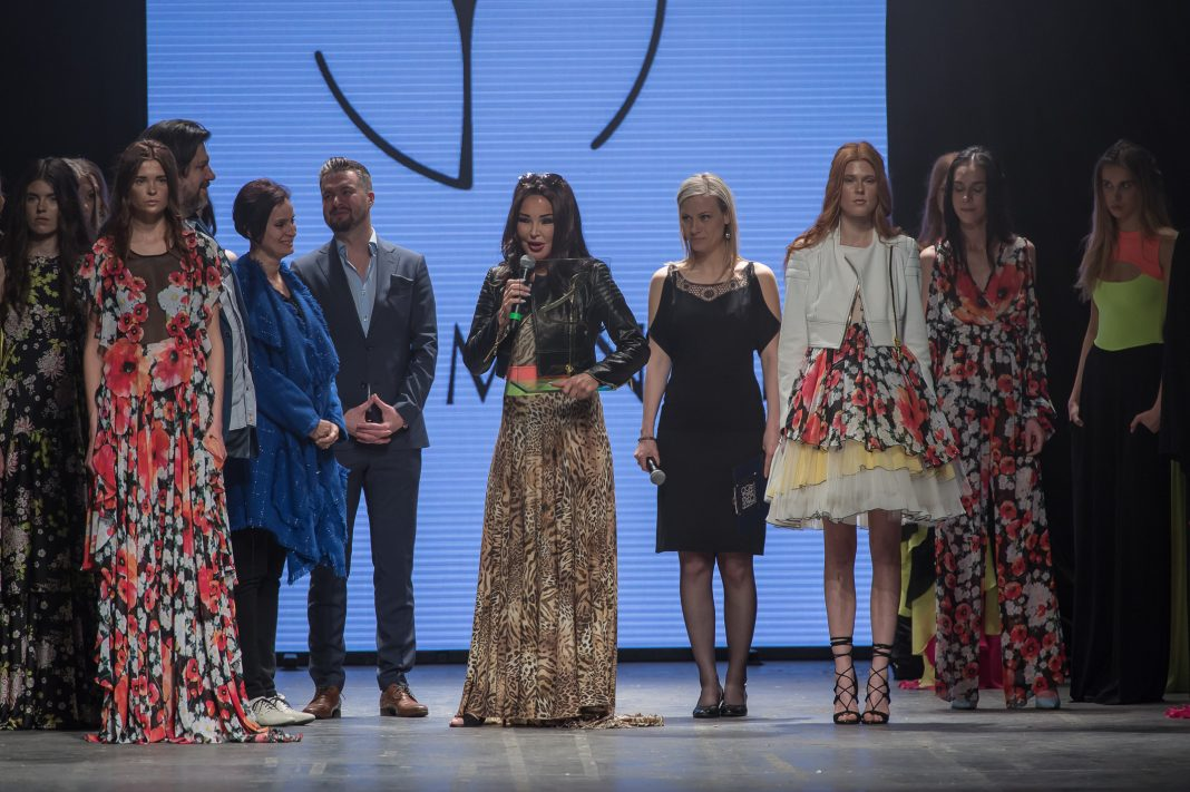 Wydarzenia  14 FashionPhilosophy Fashion Week Poland