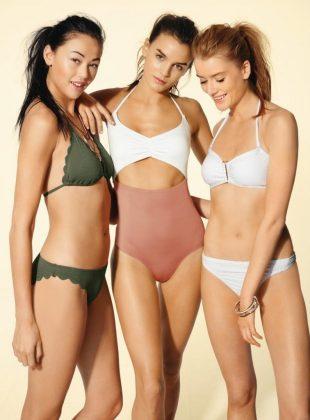 MODA PLAŻOWA  Moda plażowa dla całej rodziny w KIABI