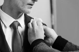 STYLIZACJE MĘSKIE  Wielki powrót trzyczęściowego garnituru. Jak go nosić?