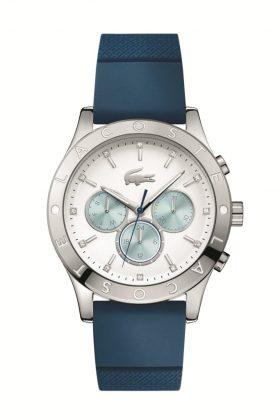 Sportowa elegancja Francja Nowa kolekcja zegarków Lacoste – Charlotte