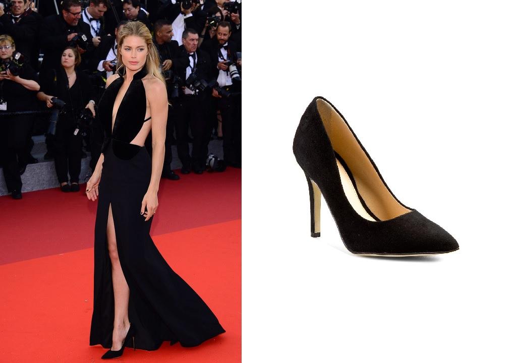 Buty Stylizacje  Poczuj się jak gwiazda festiwalu Cannes