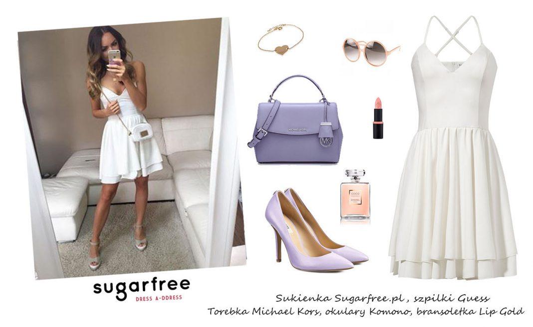 Stylizacje  Eleganckie sukienki za specjalne okazje
