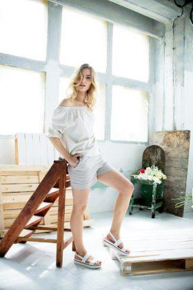 Moda Damska  PresKA: kolekcja DAYLIGHT