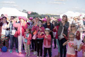 Wydarzenia  Dzień Różowej Wstążki – AVON kontra Rak Piersi