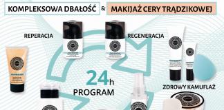 Ciekawe kolekcje Dermo-Kosmetyków VIPERA COS-MEDICA dostępne w Drogeriach Hebe