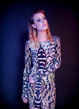 Moda Damska  Pinups: kolekcja Olśnienie