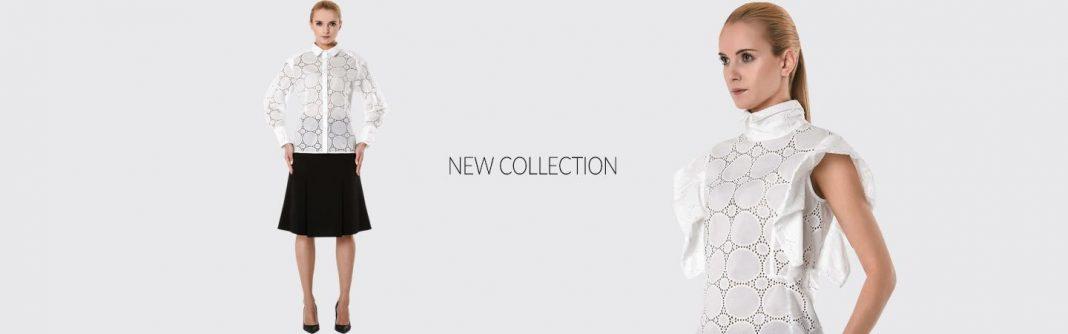 Moda Damska  Modowa rewolucja w zasadach dress code, czyli nowa kolekcja FRANCHIE RULES