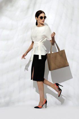Moda Damska  Furelle:  Office Chic /lookbook