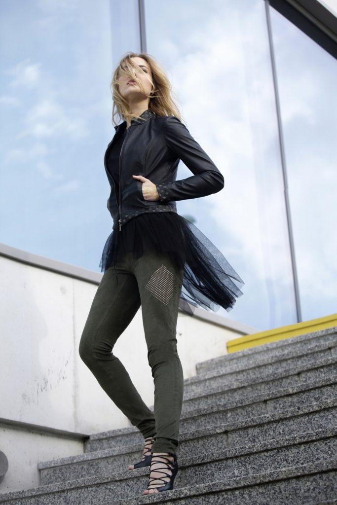 Moda Damska  Nowości od Malubi – klasyka z charakterem