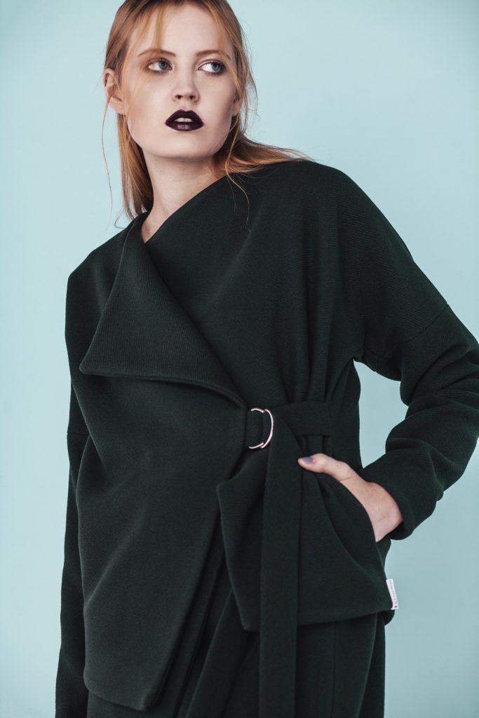Moda Damska  Nowa kolekcja Weroniki Lipki - Genesis