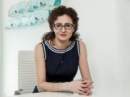 Dr Małgorzata Bagłaj - specjalista dermatolog