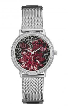 Akcesoria  Nowa kolekcja zegarków marki GUESS