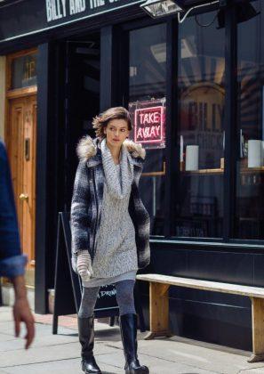 Moda Damska Moda Męska TRENDY JESIEŃ-ZIMA 2016  Top Secret jesień-zima 2016