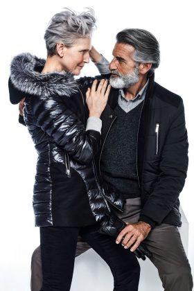Buty Moda Damska Moda Męska Torby TRENDY JESIEŃ-ZIMA 2016  OCHNIK jesień/zima 2016