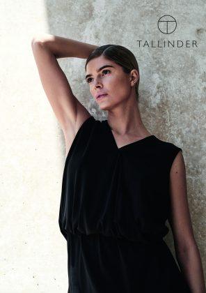 Moda Damska Moda Męska TRENDY JESIEŃ-ZIMA 2016  Tallinder na sezon jesień/zima 2016
