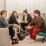 Design Meble  Wywiad z Adrianą Karwan i Michaliną Nowak z Adriana Furniture