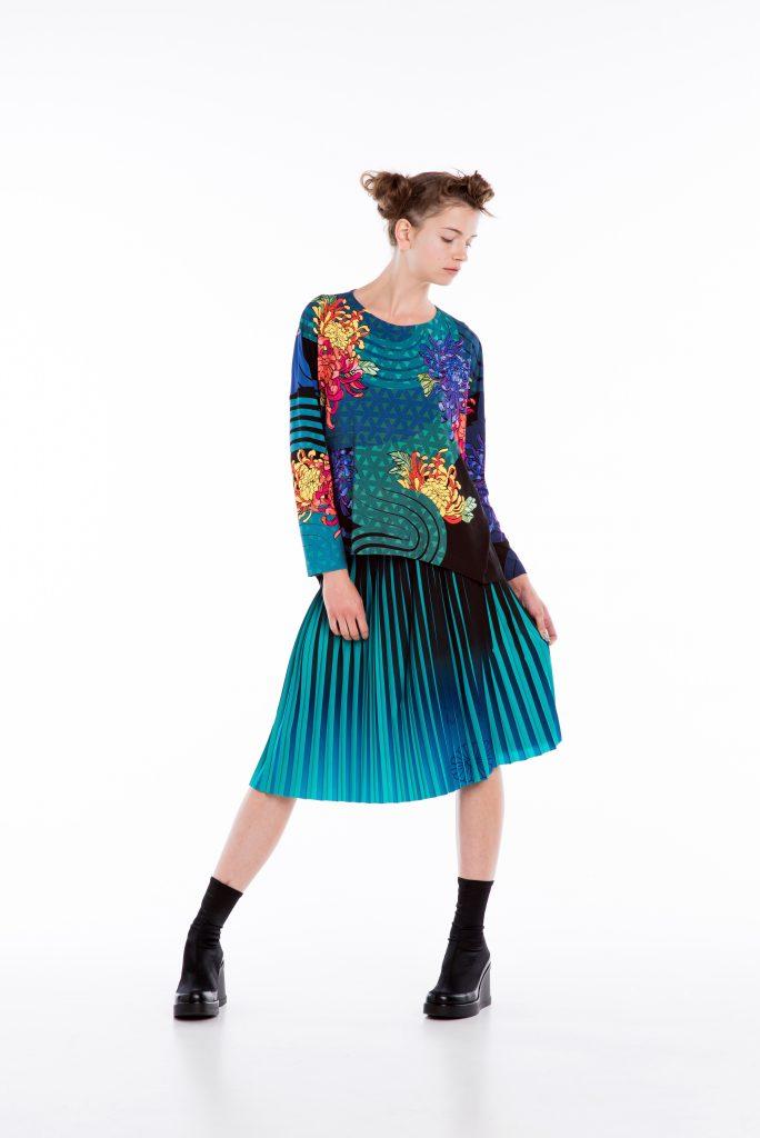 Moda Damska  Confashion kolekcja NEVER ENOUGH jesień-zima 2016/17