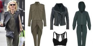 Naomi Watts - stylizacja