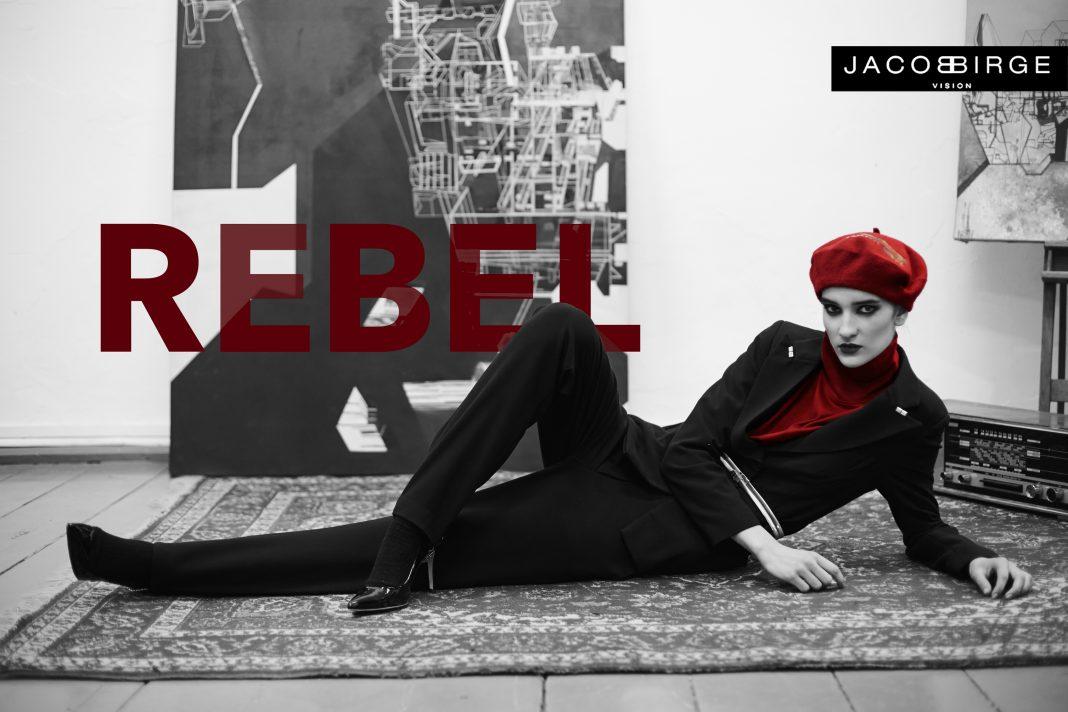 Kolekcja JACOB BIRGE VISION A/W 16/17