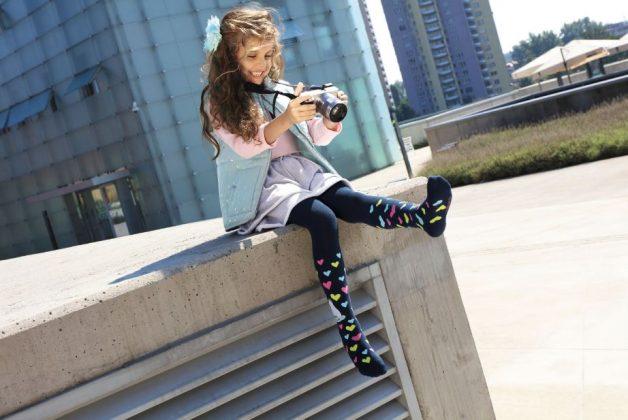 """Moda dziecięca  """"Trolle"""" i kolekcja Cottoline od Gatty"""
