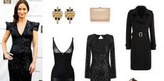 Emily Blunt - stylizacje 2