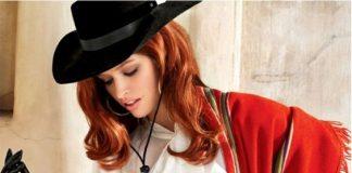Modny kapelusz 6 stylizacji