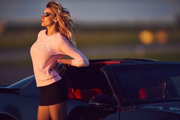 Moda Damska TRENDY JESIEŃ-ZIMA 2016  Nowy LookBook Prosto FW 16