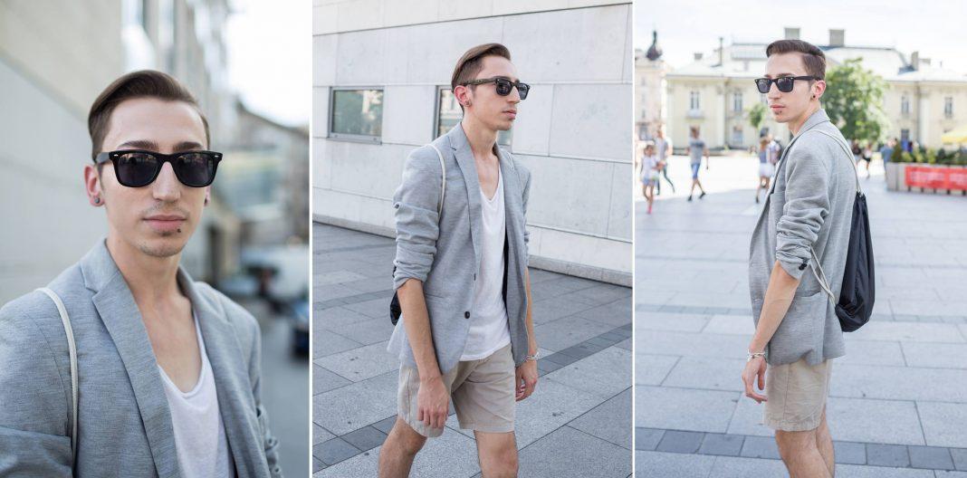 "Przyłapani na modzie  ""Przyłapani na modzie"" w sierpniu 2016"