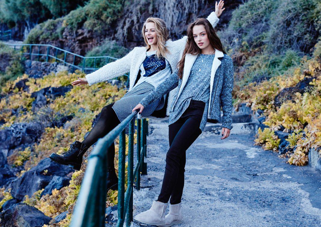 Moda Damska  NORDIC SUNSET – miejskie oblicze Skandynawii według marki SINSAY