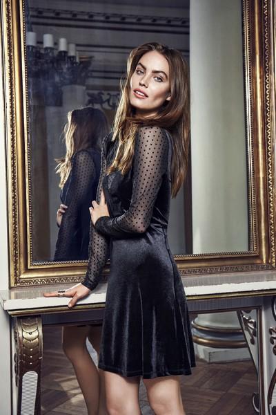 Moda Damska  ONLY kolekcja jesień/zima 2016
