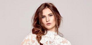 Skrzydła 2017 - kolekcja sukien ślubnych Sylwia Kopczyńska