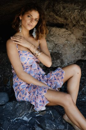 Moda Damska  Letnia kolekcja od marki Ju Lovi