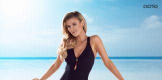 SANTORINI HEAVEN ESOTIQ kolekcja lato 2017 - Joanna Krupa
