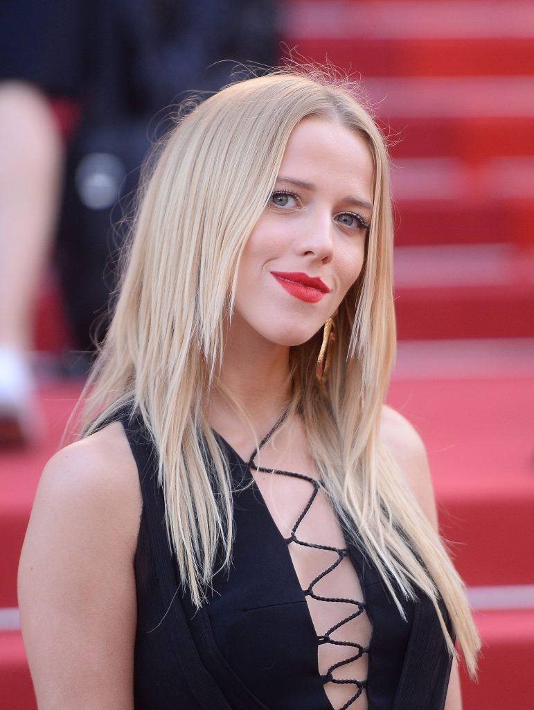 CZERWONY DYWAN Moda Damska  Polskie gwiazdy L'Oreal Paris na czerwonym dywanie